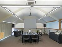 Peppers Seaport Hotel - Conference Boardroom Style