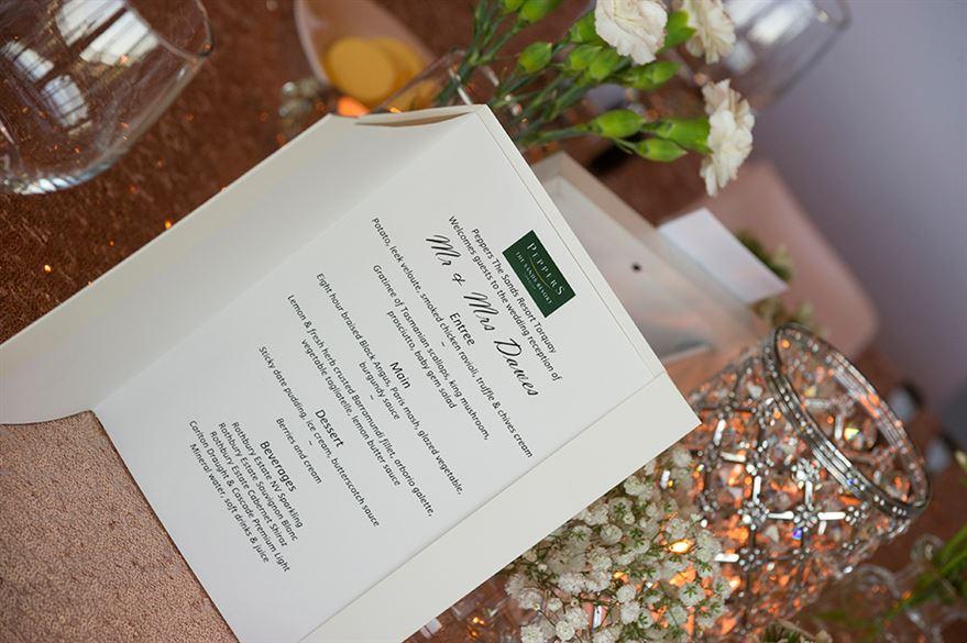 Torquay Weddings Peppers The Sands Resort