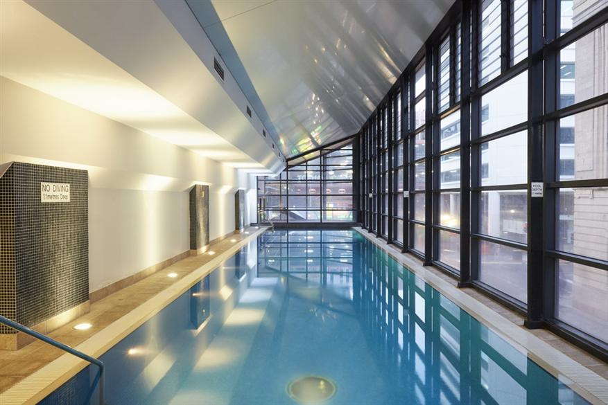 Gallery peppers waymouth hotel - Hotel in torquay with indoor swimming pool ...
