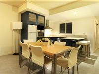 2 Bedroom Kitchen Dining - Peppers Airlie Beach