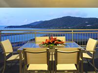2 Bedroom Balcony - Peppers Airlie Beach