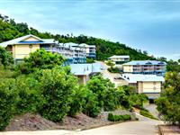 Exterior  - Peppers Airlie Beach