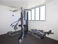 Gym  - Peppers Airlie Beach