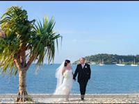 Wedding credit Iconic Bride - Peppers Airlie Beach