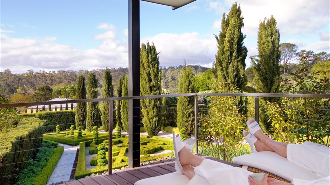 Daylesford Accommodation Peppers Mineral Springs Hotel