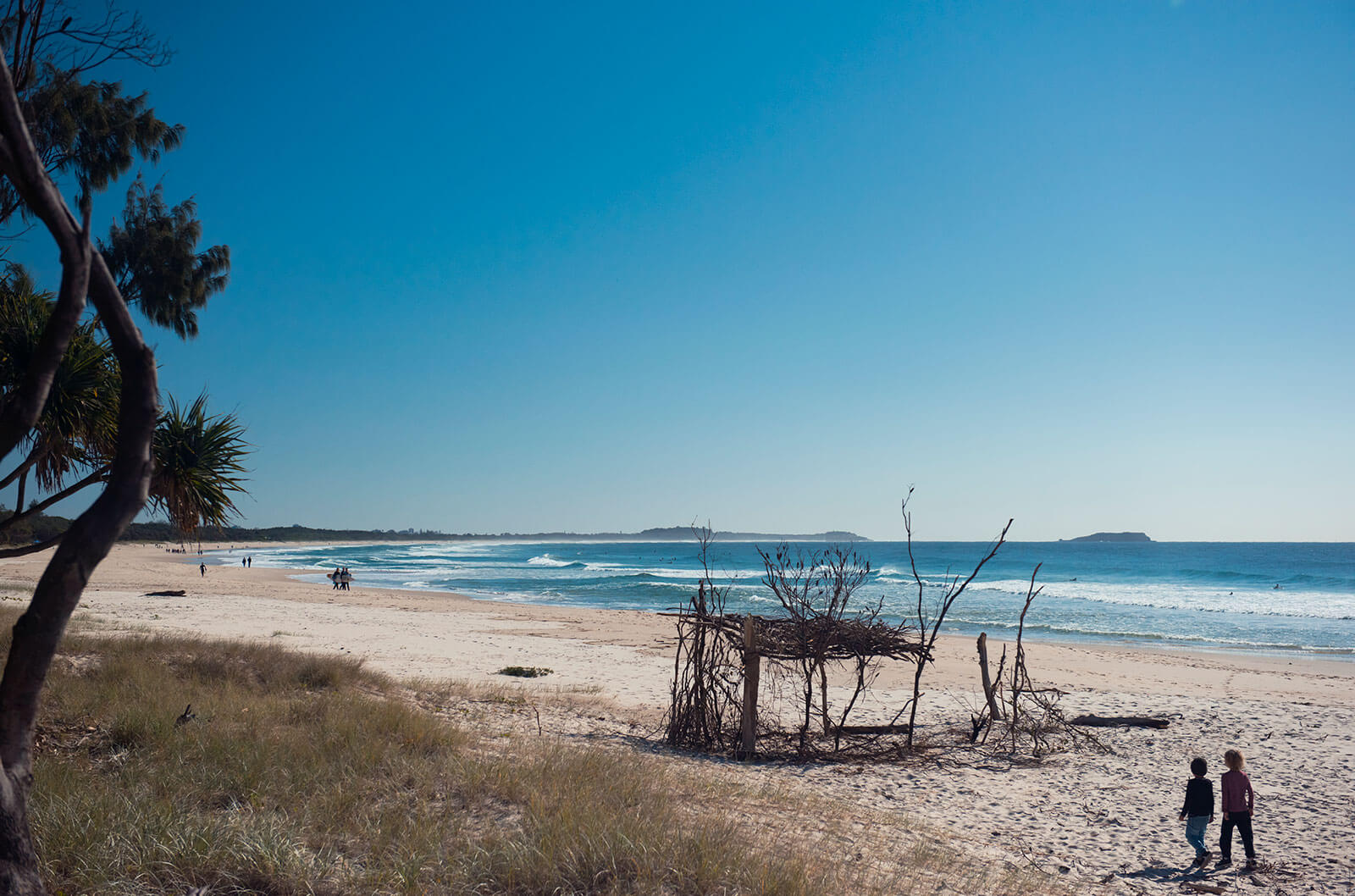 Kingscliff Beach
