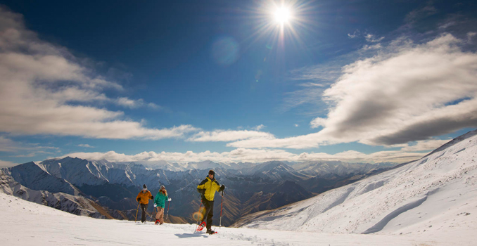 Peppers Experiences New Zealand S Best Skiing Destinations
