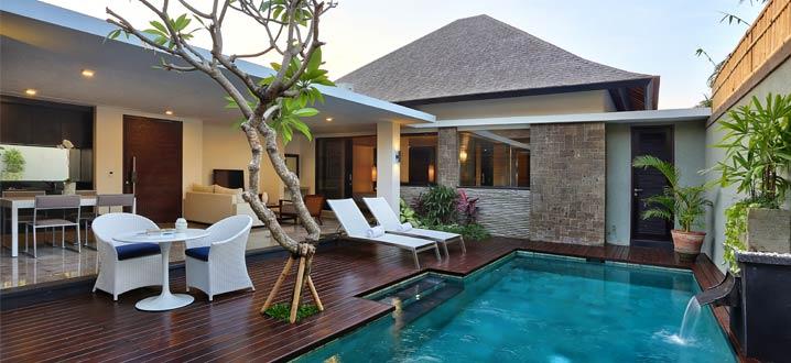 Bali Villas Peppers Seminyak