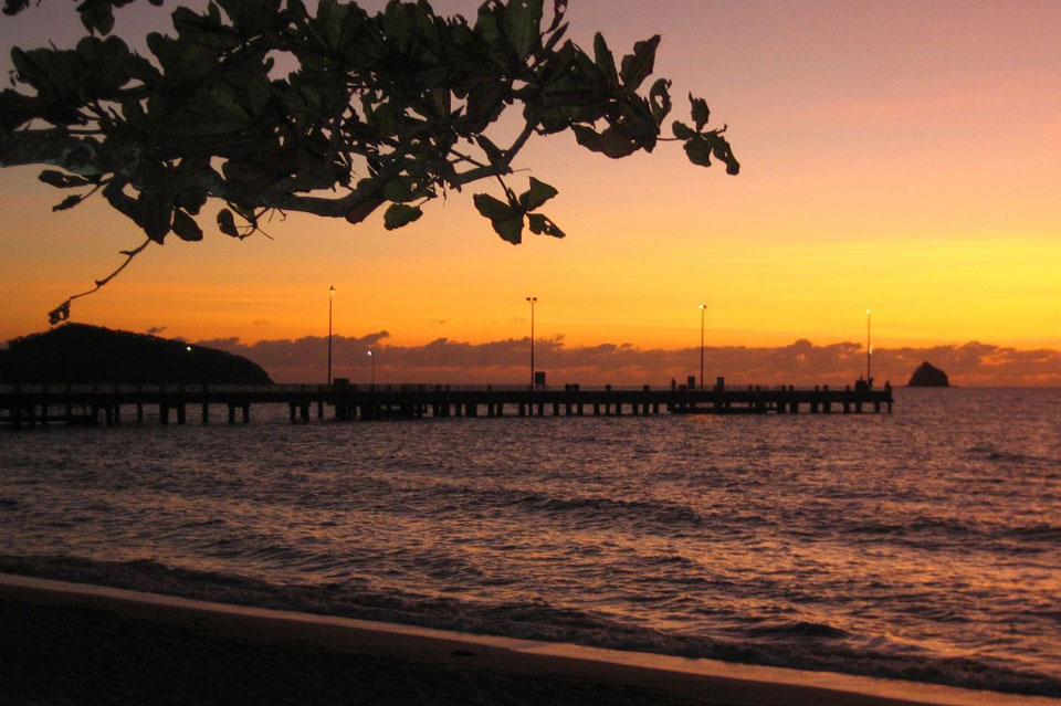 Things to do in Palm Cove