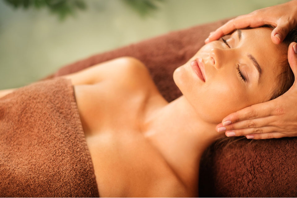 Day spa available for bookings on Magnetic Island