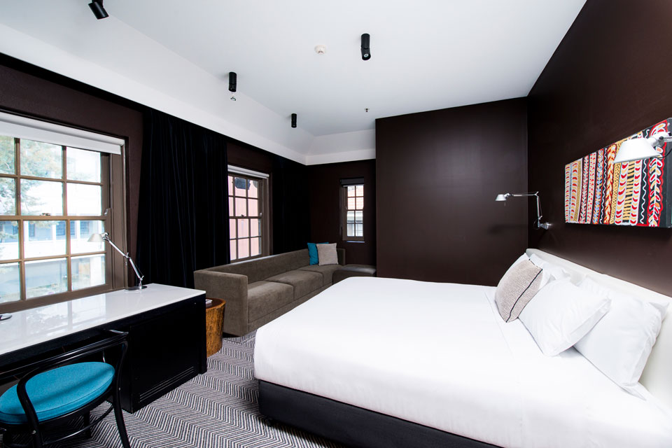 Accommodation for conferences in Canberra