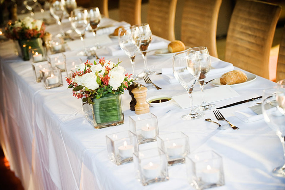 Wedding packages available in Fingal Morning Peninsula