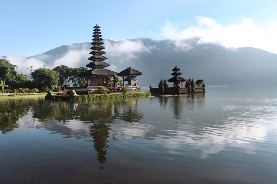 Conference group experiences in Tropical Bali