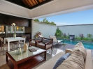 Luxury accommodation available in Bali