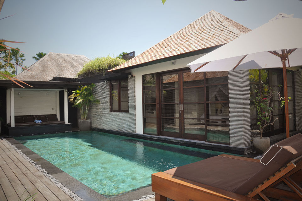 Accommodation available in Bali for conference delegates