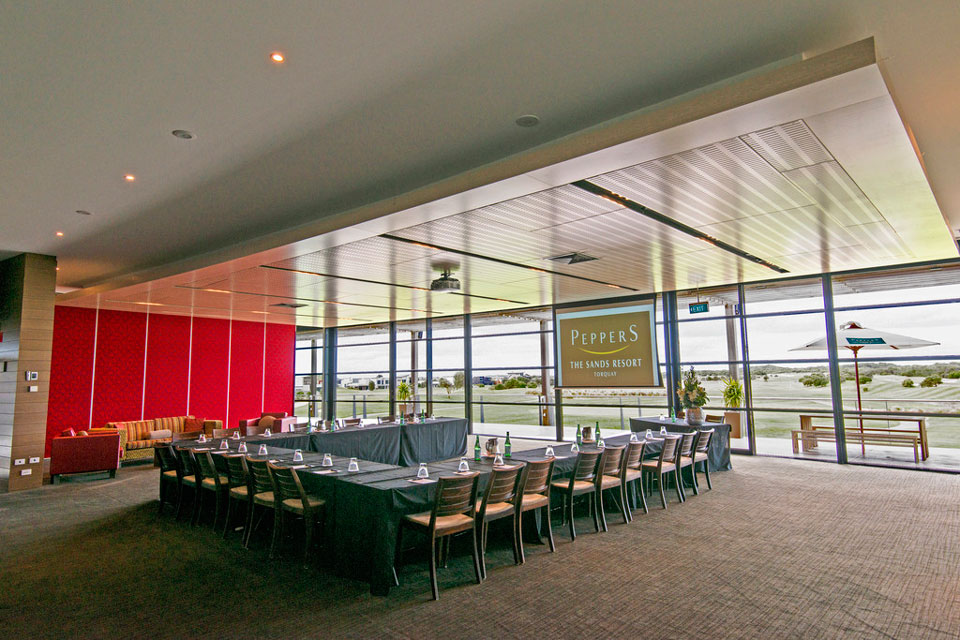 Luxury conference facilities in Torquay