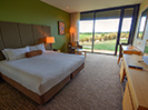 Luxury golfing holiday accomation in Torquay